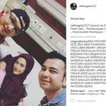 Jenguk Anak Pasha Ungu, Raffi Ahmad Malah Diprotes