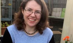 Rebecca Sharrock pengidap Hyperthymesia. (Istimewa/boredpanda)