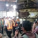 Menteri BUMN Targetkan Musisi Internasional Manggung di PG Colomadu Januari 2018