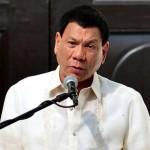 Presiden Filipina Duterte Bersumpah Takkan Kunjungi AS