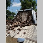Rumah Nenek 107 Tahun di Sragen Ambruk, Kayu Timpa Kepala Anaknya