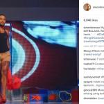 Sinon Loresca saat mengisi acara Eat Bulaga Filipina. (Istimewa/Instagram)