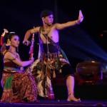 Solo Menari 24 Jam, Cara Kota Bengawan Peringati Hari Tari Sedunia 2017