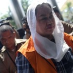 KORUPSI KLATEN : KPK Limpahkan Berkas Tahap II, Sri Hartini Dititipkan LP Semarang