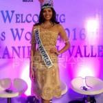 Miss World 2016 Meriahkan Grand Final Miss Indonesia 2017