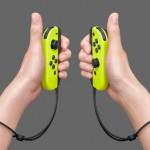 Nintendo Rilis Set Joy-Con Kuning Neon Buat Konsol Switch