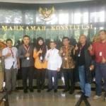 PILKADA 2017 : KPU Salatiga Tetapkan Yulianto-Haris
