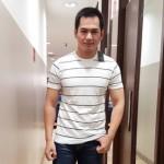 Tommy Kurniawan Akhiri Status Duda