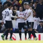 LIGA INGGRIS : Tottenham Diadang Palace, Si Penjinak Klub Papan Atas