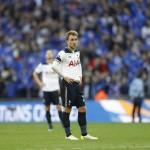 FA CUP : Wembley Memang Tak Bertuah untuk Tottenham