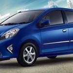 Toyota Astra Luncurkan LCGC Agya Terbaru