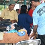 Rutan Jogja Acarakan Bazar untuk Warga Sekitar