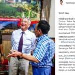 BANJIR SEMARANG : Pakar Pengelola Air Belanda Didatangkan, Hendi Pengin Semarang Bebas Genangan