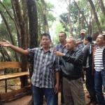 WISATA BANTUL : Pengembangan Imogiri-Dlingo Butuh Proposal