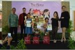 Gelar Kompetisi Fashion Show Kartini Cilik, Alana Banjir anak-anak