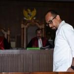 Divonis 9 Tahun, Politikus PAN Andi Taufan Tiro Dicabut Hak Politiknya
