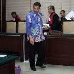 KORUPSI MADIUN : 6 Tahun Penjara dan Denda Rp1 Miliar untuk Bambang Irianto
