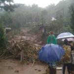 BENCANA JATENG : Korban Banjir Bandang di Magelang Bertambah