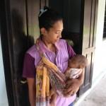Butuh Bantuan! Bayi Asal Klaten Derita Penyakit Langka, Biaya Operasi Rp1,6 Miliar