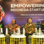 Startup Indonesia bakal Dapat Bantuan 2 Juta Pounsterling dari Inggris