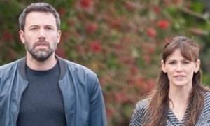 Ben Affleck dan Jennifer Garner. (Istimewa/TMZ.com)