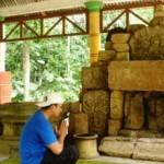 WISATA SEMARANG : Bandungan Juga Punya Candi Asu