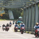 MOTOR BARU :  Begini Sensasi Mengendarai Suzuki GSX-S150 Keliling Pulau Jawa..