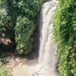 WISATA SEMARANG : Wah, Ada Air Terjun Tersembunyi di Ngaliyan