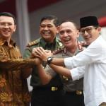 PILKADA JAKARTA : Tamasya Al Maidah Dilarang, Jika Nekat akan Dipulangkan