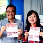Lepas Jabatan Gubernur DKI, Djarot Ingin Jenguk Ahok