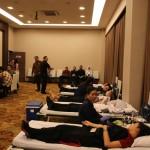 EASTPARC HOTEL YOGYAKARTA : Ajak Tamu Donorkan Darah di Hari Kesehatan