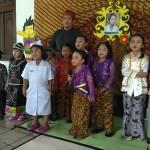 Meriah Peringatan Kartini di Sekolah Anak Alam Prima