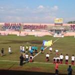PIALA SOERATIN 2017 : Juru Kunci Grup G, Persis Jr Wajib Menang 2-0