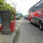 TRANSPORTASI SOLO : BST Rute Kartasura-Palur Via Jl. Adisucipto Segera Beroperasi
