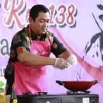 WALI KOTA SEMARANG : Diejek Netizen, Masakan Hendi Ternyata Juarai Lomba Masak