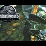Dilphosaurus Bakal Hadir di Jurassic World 2