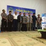 PSIM JOGJA : Jersey Belum Datang, Launching Pajang Banner