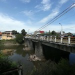 INFRASTRUKTUR SOLO : Pembebasan Lahan Kelar, Pemkot Tagih Pembangunan Jembatan Tirtonadi