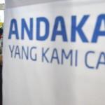 FOTO JOB FAIR SEMARANG : Begini Bursa Kerja Disnaker Semarang