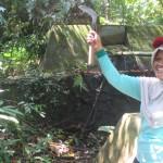 Sri Hartini, Sosok Kartini Sang Penjaga Hutan Wonosadi