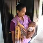 PENYAKIT LANGKA : Bayi Klaten Divonis Atresia Bilier, Biaya Operasi Butuh Rp1,6 Miliar