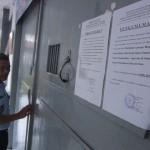 LP Klaten Melarang Pembesuk Kirim Paketan untuk Warga Binaan