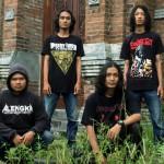 Death Metal Solo Paranoid Despire Tampil di Hammersonic 2017