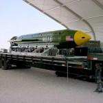 """36 Militan ISIS Tewas, Inilah Gilanya """"Mother of Bombs"""" Amerika di Afghanistan"""