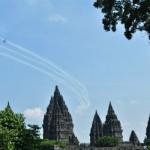 JOGJA INTERNATIONAL AIR SHOW : Kedirgantaraan Indonesia Berkembang, Ini Indikatornya