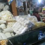 Jelang Ramadan, Harga Gula Pasir di Gunungkidul Naik