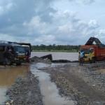 TAMBANG BANTUL : Konflik Progo Memanas, Ini Pemicunya
