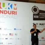 Kenduri Nasional E-UKM Dorong UKM Lokal Bidik Pasar Internasional