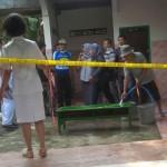 Warga Temukan Jasad Orok di Kamar Mandi Masjid