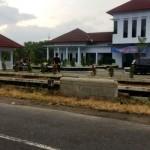 INFRASTRUKTUR GUNUNGKIDUL : Terminal Semin Siap Tampung Bus Luar Kota